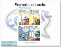 Comic Life Teachers Powerpoint
